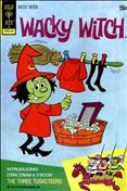 Wacky Witch #10