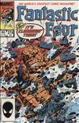 Fantastic Four (Vol. 1) #274