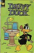 Daffy #141 Variation A