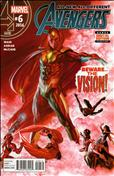All-New, All-Different Avengers #6  - 2nd printing