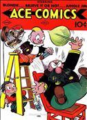 Ace Comics #17