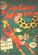 Captain Marvel Adventures #34
