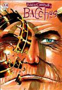 Bacchus (Eddie Campbell's…) #14