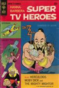 Hanna-Barbera Super TV Heroes #2 Variation A