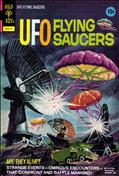 UFO Flying Saucers #3
