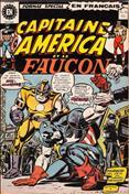 Capitaine America #30