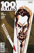 100 Bullets #90