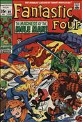 Fantastic Four (Vol. 1) #89