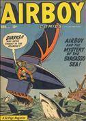 Airboy Comics #56