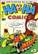 Ha Ha Comics #74