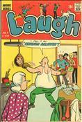 Laugh Comics #232