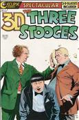 3-D Three Stooges #2