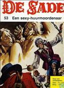 Sade, De (De Schorpioen) #53