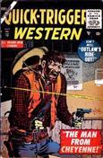 Quick-Trigger Western #13