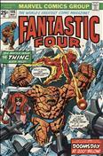 Fantastic Four (Vol. 1) #146
