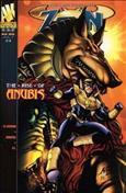 Zein (2nd Series) #3  - 2nd printing