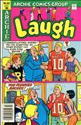 Laugh Comics #352