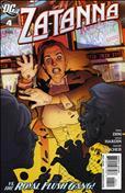 Zatanna (2nd Series) #4