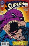 Action Comics #715