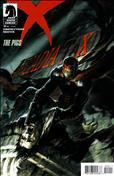 X (2nd Series) #0