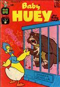 Baby Huey the Baby Giant #60