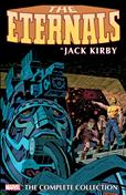 Eternals by Jack Kirby: The Complete Collection #1