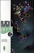 Black Science #34 Variation A