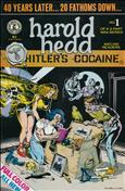 "Harold Hedd in ""Hitler's Cocaine"" #1"