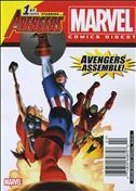 Marvel Comics Digest #2