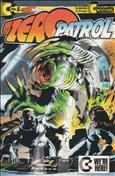 Zero Patrol (2nd Series) #5