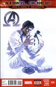 New Avengers (3rd Series) #29