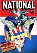 National Comics #41