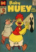 Baby Huey the Baby Giant #2