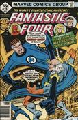 Fantastic Four (Vol. 1) #197