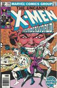 The Uncanny X-Men #146