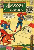 Action Comics #277