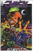 Jack the Lantern: Ghosts #3