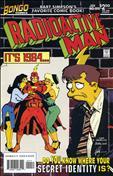 Radioactive Man (Vol. 2) #575