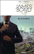 James Bond (2nd Series) #5 Variation A