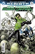 Hal Jordan & the Green Lantern Corps #15 Variation A