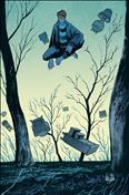 You Look Like Death: Tales From the Umbrella Academy #4 Variation C