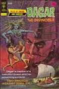 Dagar the Invincible (Tales of Sword and Sorcery…) #7