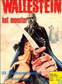 Wallestein het monster #33