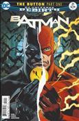Batman (3rd Series) #21