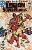 The Legion of Super-Heroes (2nd Series) #286