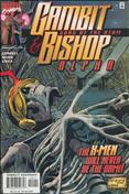 Gambit and Bishop Alpha #1