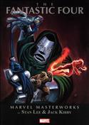 Marvel Masterworks: The Fantastic Four #4 Variation B