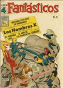 4 Fantásticos, Los (La Prensa) #41