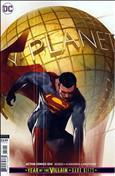 Action Comics #1014 Variation A