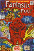 Fantastic Four (Vol. 1) #77